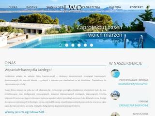 Budowa profesjonalnego basenu: poznaj ofertę