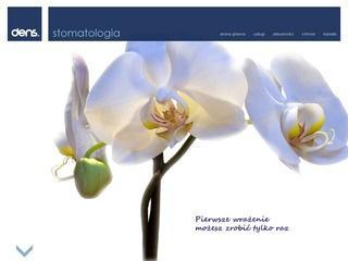 http://www.densstomatologia.pl/uslugi/periodontologia/