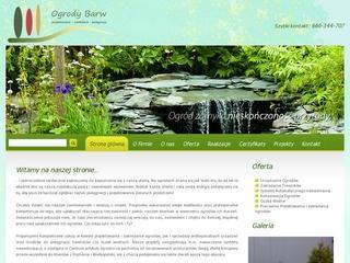 Rewelacyjne nawadnianie ogrodu: oferta dla Poznania