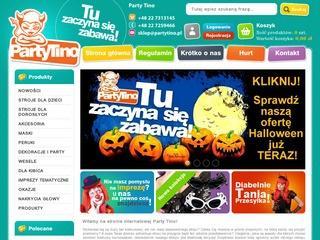 Partytino.pl/189-okazje