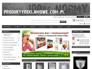 Litery podświetlane – najlepszy wybór w Warszawie