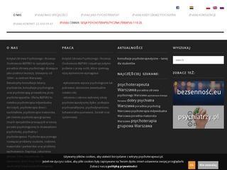Poradnia małżeńska – Warszawa